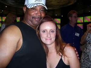 Interracial Lovers